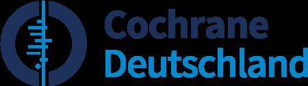 Logo Cochrane Deutschland